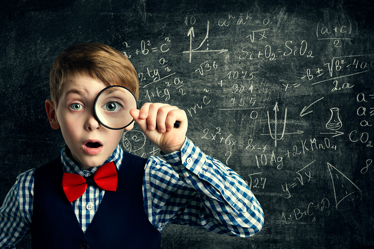 ¿Cómo trabajar con alumnos dotados?